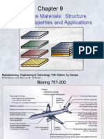 Composite Materials, Structure, General Properties and Applications (2006)
