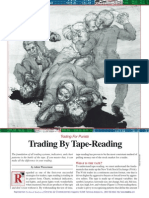 SC Tape Reading