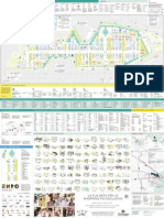 Mappa Finale Expo 2015 Milano