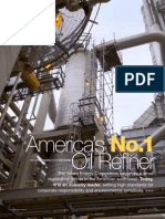 Valero Americas No1 Oil Refiner