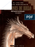 Dragones de hielo - Richard A. Knaak.epub