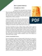 PINTORES CLAROSCURISTAS