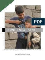 Artículo de los índices de drogradicción