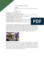 Reciclaje de Plastico en Panamá