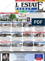 Real Estate Weekly - March 11, 2010