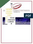 Microbiología - Investigación Formativa Final