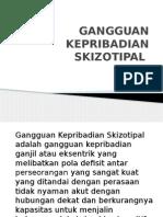 SKIZOTIPAL