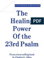 23rd Psalm FINAL