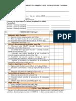 Fisa Evaluare Proiecte Caen 2016