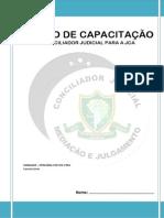 Apostila Do Curso de Capacitação de Conciliador PDF (1)