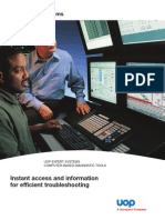 UOP Expert Systems Brochure