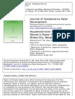 Household-level Analysis of Women`s Power Practice_JCAD.pdf