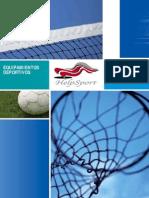 Catálogo Helpsport 2015/2016