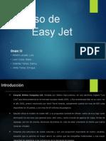 Grupo 12 - Caso EasyJet