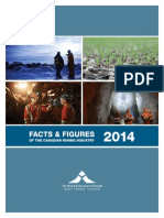 Facts and Figures 2014