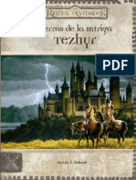 Reinos Olvidados - Tezhyr