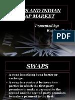 Swaps and Indian Swap Market