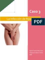 Caso 3La Infección de Rosita