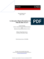 ADR & rule of law.pdf