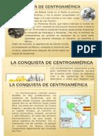 Conquista de Centroamericadocx