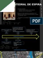 Catedral de Espira Romanico