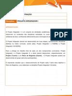 ADM7 Projeto Integrador I