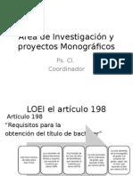 monografias IIIBGU