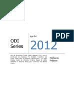 Odiseries Melhoresprticas 120409084127 Phpapp01