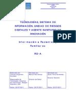RD- A Informacion a Pacientes y Familiares