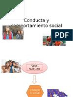 Conducta y Comportamiento Social
