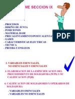 2. CALIFICACION DE PROCEDIMIENTO ASME SECC. IX.ppt
