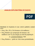 CE242_Analise Exploratoria Dados 2014_Aula 2