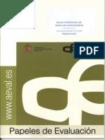 Manual Del Costeo Estandar en Español