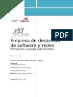 Empresa de Desarrollo de Software y Redes