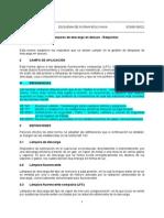 Proyecto Residuos Solidos LAMPARAS IBNORCA