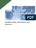 Reglamento Internoversdngo 2014(1)