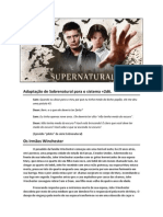 Supernatural 2d6