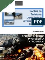 Control de Emisiones Vehiculares y LMP (3)