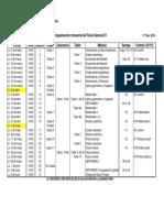 Calendario Clases ReglasAprobado