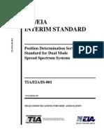 TIA-EIA-IS 801 - 1999