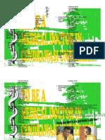 Struktur Kepengurusan Bem 2015