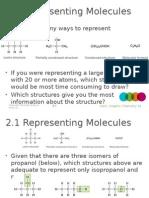 Chapter_2 Molecular Representations
