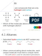 Chapter_4 Alkanes and Cycloalkanes - HJM