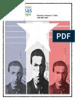 Alternativas Cubanas en Psicologia