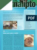 Jornalipto 34 | Projeto Ação Curvelo | Tião Rocha
