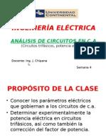4 Semana UC 2015 II Circ Trifá IngEléc