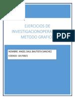 Metodo Grafico - Angel Bautista