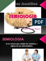 3ra Clase Semiologia