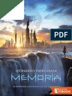 Leonardo Patrignani Memoria