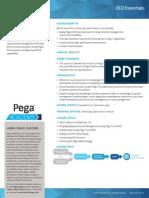 DCO Essentials 7.1 Data Sheet 2014